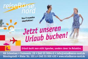 Anzeige reiseBörse nord GmbH_S2016